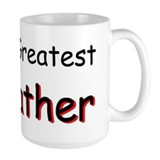Greatest Godfather Mug