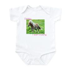 Pony Onesie