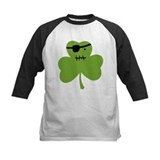 Pirate Shamrock Tee