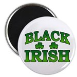 Once You go Irish You Never Go Back Magnet