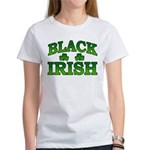 Once You go Irish You Never Go Back Women's T-Shir