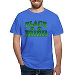 Once You go Irish You Never Go Back Dark T-Shirt
