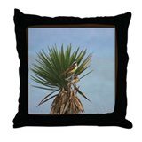 Bird - Throw Pillow