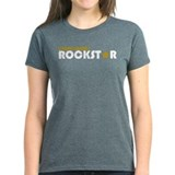 Science Teaching Rockstar 2 Tee
