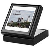 Nubble Lighthouse ~ Keepsake Box