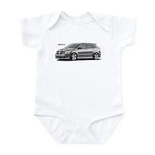 Unique 2.4 Infant Bodysuit