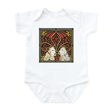 Celtic Wheaten Scottish Terri Infant Bodysuit
