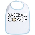 Baseball Coach Bib