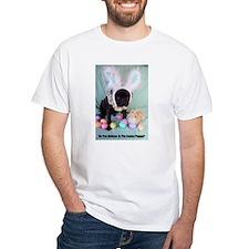 Easter Puggy Shirt