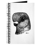 Stettiner Shortface Pigeon Journal