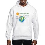 The Green House Effect Hooded Sweatshirt
