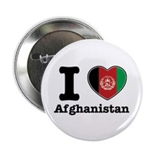 "I love Afghanistan 2.25"" Button"