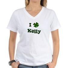I Shamrock Kelly Shirt