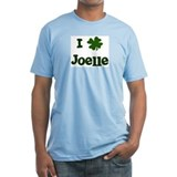 I Shamrock Joelle Shirt