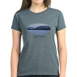 Lake Placid Mountain Tee