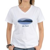 Lake Placid Mountain Shirt