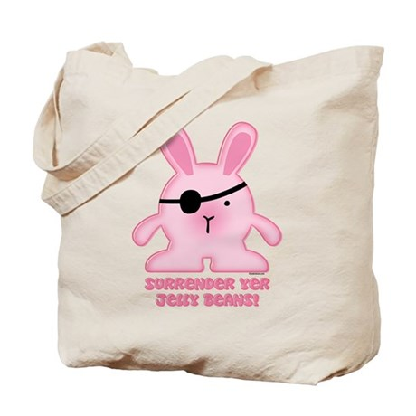 Pirate Bunny Goodie Bag