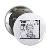 &quot;J&#233;r&#244;me Kerviel Has A Posse&quot; 2.25&quot; Button (10 pack