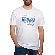 Blue Monday Shirt