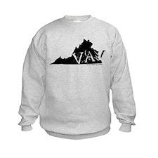 Virginia Sweatshirt