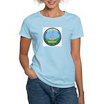DEA D.C. Airports Women's Light T-Shirt