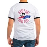 Jersey Girl Surf Club T