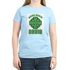 Born Again Druid T-Shirt