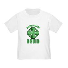 Born Again Druid T