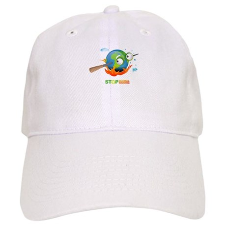 Earth Skewer Cap