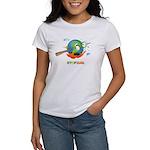 Earth Skewer Women's T-Shirt