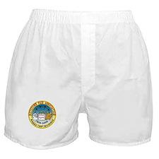 Kutztown Fair 100th Birthday Boxer Shorts