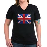 Cute British women Shirt