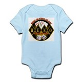 Where The Stakes Are High - R Infant Bodysuit