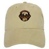 Where The Stakes Are High - R Baseball Cap