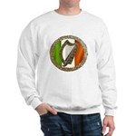 Irish Harp Sweatshirt