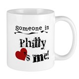 Philly Loves Me Mug