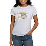 My Memory Women's T-Shirt