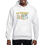 My Memory Hooded Sweatshirt