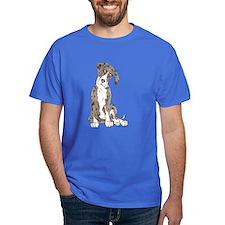 NMtMrl Pup Tilt T-Shirt