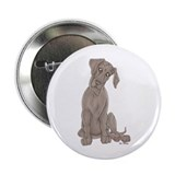"NBlu Pup Tilt 2.25"" Button (100 pack)"