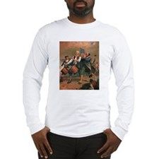 Spirit of 76 Long Sleeve T-Shirt