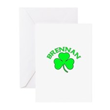 Brennan Greeting Cards (Pk of 10)