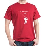 &quot;In Search Of Fish&quot; T-Shirt