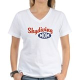 Skydiving Mom Shirt