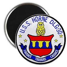 USS Horne DLG-30 Magnet