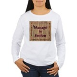 Massage in Session T-Shirt