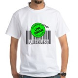 LYME DISEASE FINDING A CURE Shirt