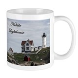 Nubble Lighthouse ~ Mug