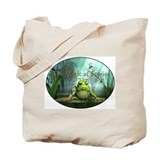 Story Magic Tote Bag