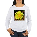 Dandelion Women's Long Sleeve T-Shirt